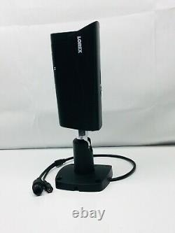 Lorex Lnb8973bw 8mp 4k Ip Motorized Bullet Camera 250ft Vision Nocturne
