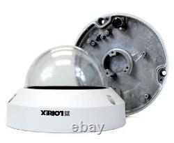 Lorex Lnz32p4b 1080p 2mp 4x Ip Ptz Poe Caméra Vandal Proof Weatherproof