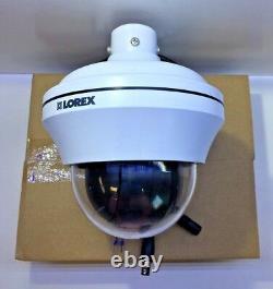 Lorex Mcz7092 Pan Tilt Zoom 10 X Ptz Security Speed Dome Camera Lzc7092b Série