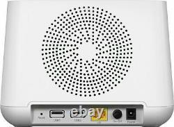 No Box Arlo Pro 2 5 Caméras 1080p Système De Sécurité Maison Sans Fil Intérieur/extérieur