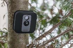 Nouveau Blink Xt 3 Camera Accueil Système De Sécurité Caméra Works Kit Avec Xt2 Alexa