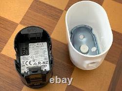 Nouvelle Arlo Pro 3 Hdr 2k Add-on Qhd Security Camera Spotlight Wireless W Pas De Batterie