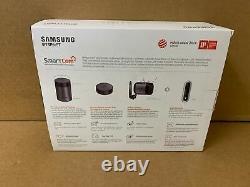 Samsung Système De Sécurité Maison Smartcam A1 Et D1 Caméra De Porte Vidéo Sans Fil