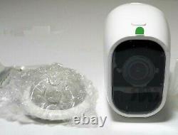 Seulement Camera Add-on Cam Arlo Pro 2 Sans Fil Avec Support Mural D'aimant Nouveau
