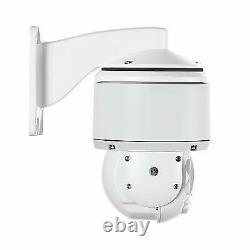 Sunba Sony Cmos 20x Zoom Hd 1080p 2.0mp Extérieure Caméra Dôme Ip Ptz Vitesse