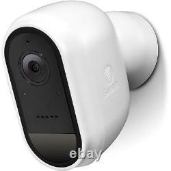 Swann Swifi-camwpk5-gl Wireless Security System 5 Caméra De Batterie