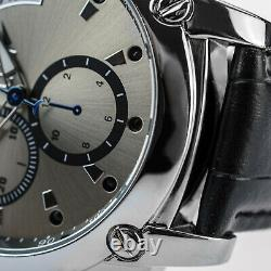 Te656 32gb Überwachungskamera Spionage Vidéo Foto Full Hd Getarnte Armbanduhr