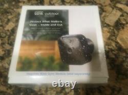 Tout Nouveau Blink Outdoor (3ème Génération) Security Camera System 3 Camera Kit